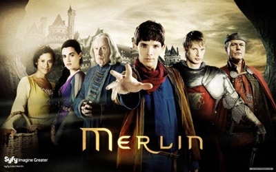 Adventures Of Merlin Season 2