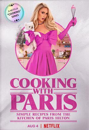Cooking With Paris Season 1